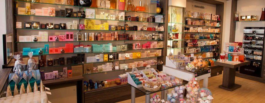 Damendüfte - Parfümerie Kielgast in der Lutherstadt Eisleben