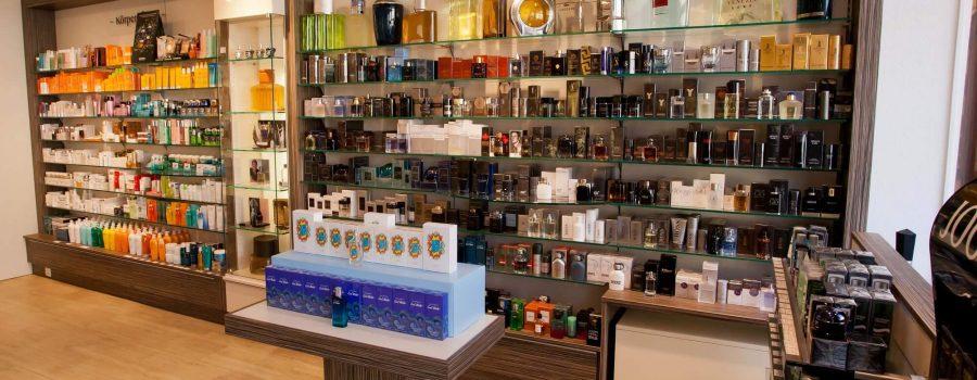 Herrendüfte - Parfümerie Kielgast in der Lutherstadt Eisleben