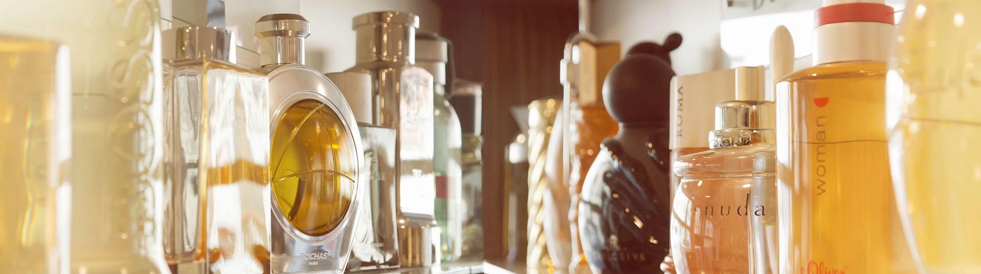Factisen - Parfümerie Kielgast in der Lutherstadt Eisleben